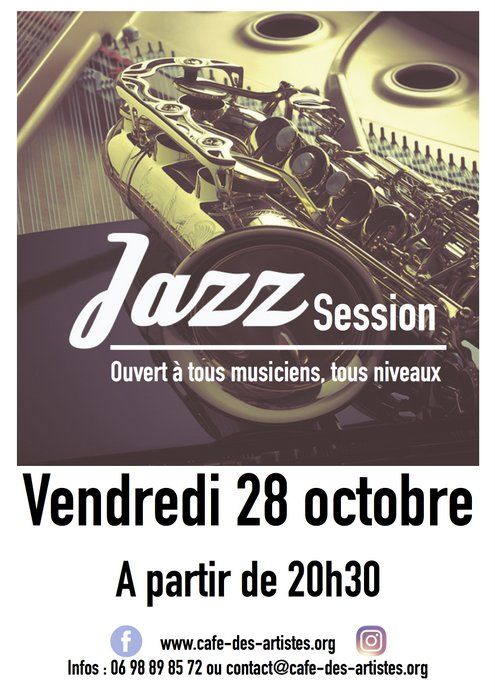 Session Jazz